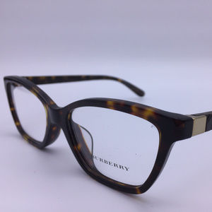 Burberry B 2202-F 3002 Brown Eyeglasses ODU